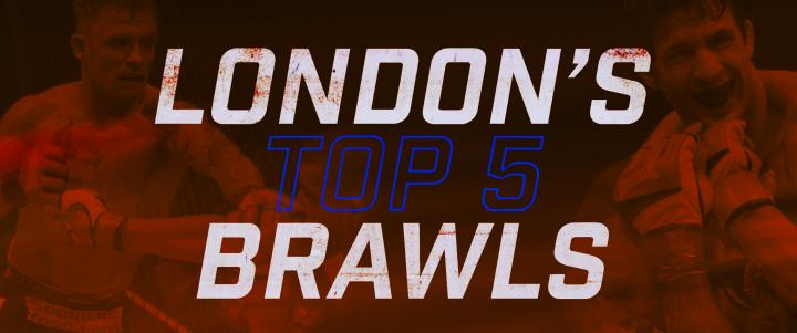Top 5 London Brawls