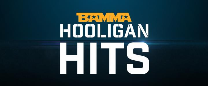 BAMMA London - Hooligan Hits