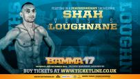 2 More Featherweight Prelims Added to BAMMA 17