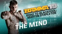 Road To Blackpool: Chapter 5 - The Mind