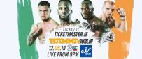 Watch BAMMA 35: Lohore Vs. Pascu - Main Card LIVE