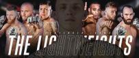 Title Contenders - The Lightweights