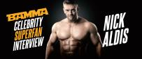 BAMMA Superfan Interview - Nick Aldis